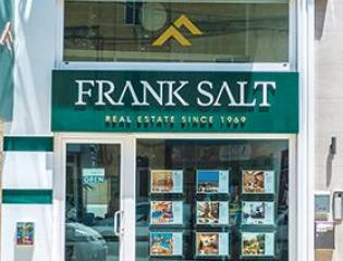 Frank Salt Real Estate Branches